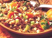 Onion Barley Casserole